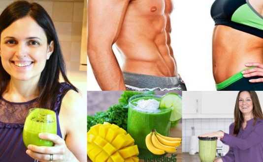 Weight Loss Smoothie Recipe to Shed Extra Pounds in a Natural Way