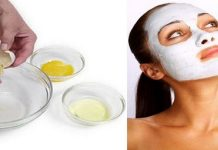 Homemade Face Masks to Get White Skin Naturally & Fast