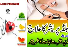 Foods to control high blood pressure
