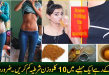 Miracle-Drink-to-lose-10kg-in-1-month