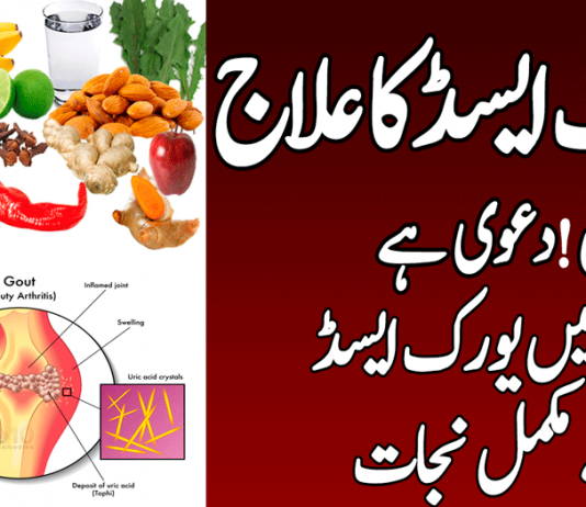 2 Easy Home Remedies to Cure Uric Acid Naturally
