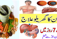 5 Natural foods that can cure Hepatitis B without medication